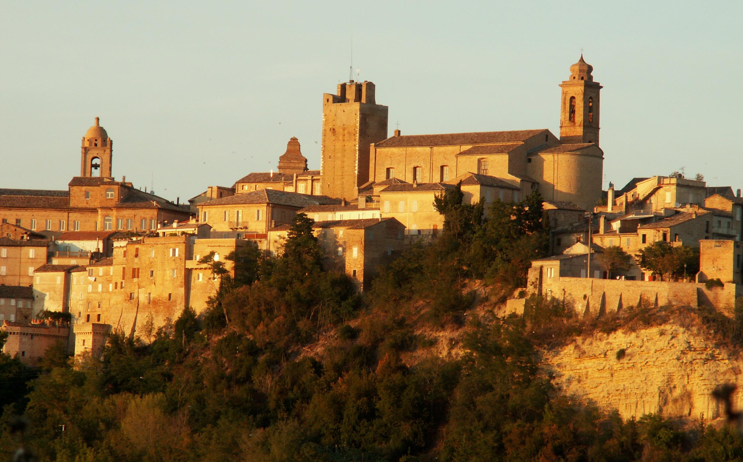 FERMO ITALY