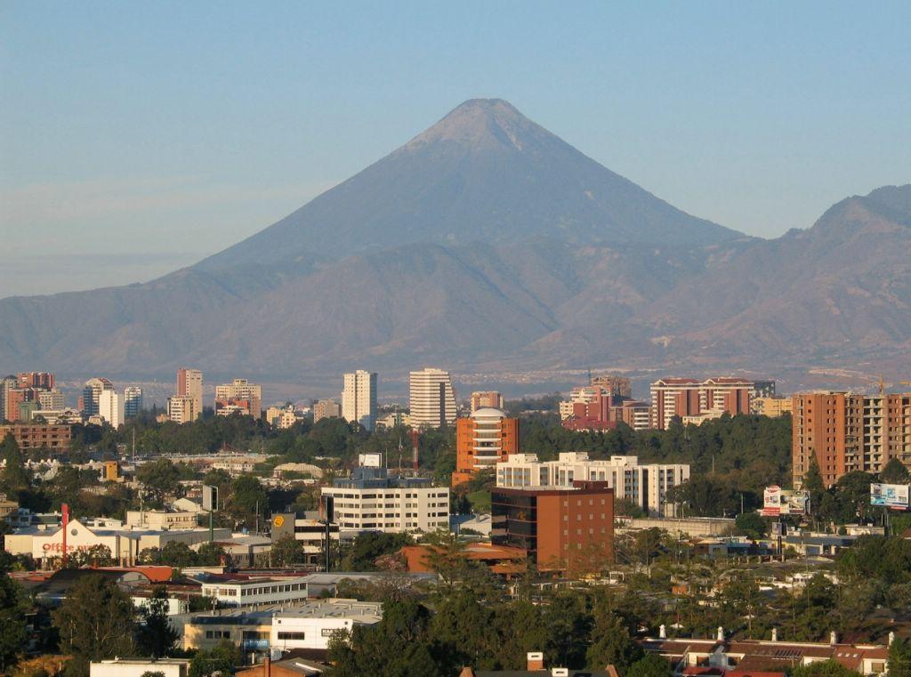 GUATEMALA CITY GUATEMALA
